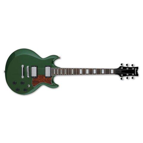 Ibanez AX Standard 6str Electric Guitar - Metallic Forest