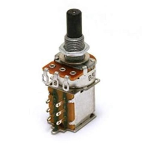500K Push/Pull Potentiometer