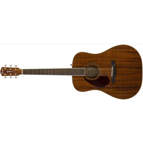 PM-1 Dreadnought All-Mahogany LH, Natural