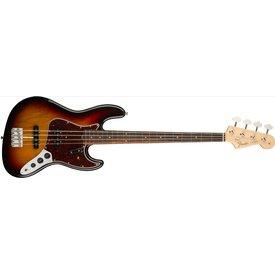 Fender American Original '60s Jazz Bass, Rosewood Fingerboard, 3-Color Sunburst
