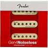 Gen 4 Noiseless Stratocaster Pickups, Set of 3