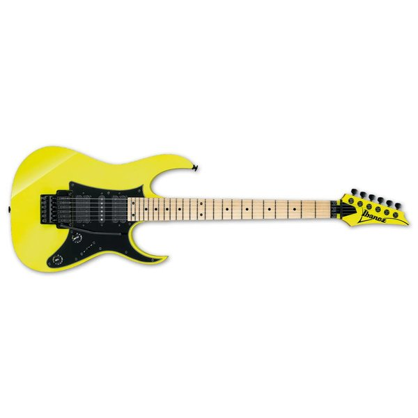 Ibanez Ibanez RG Genesis Collection 6str Electric Guitar - Desert Sun Yellow