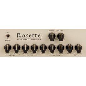 Mesa/Boogie Mesa Boogie Rosette Acoustic DI Preamp