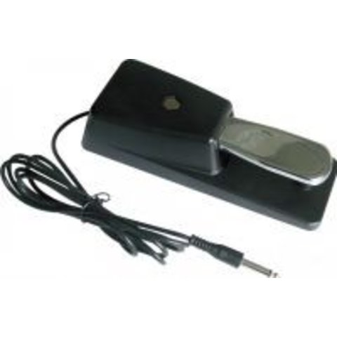 Quiklok Piano Style Sustain Pedal PSP125