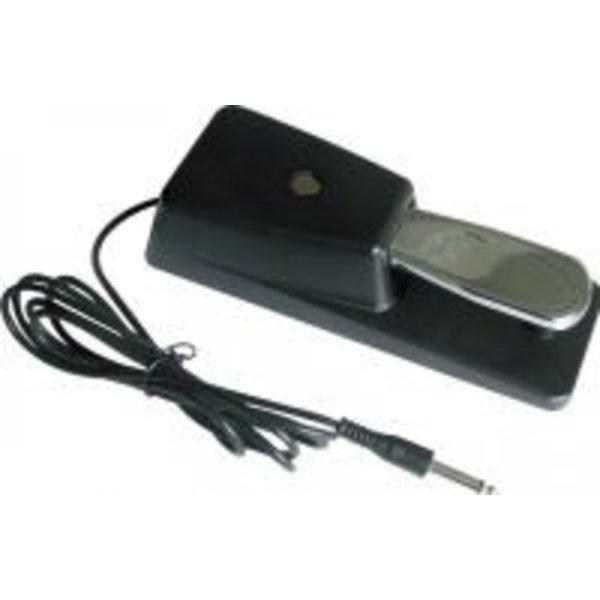 QuikLok Quiklok Piano Style Sustain Pedal PSP125