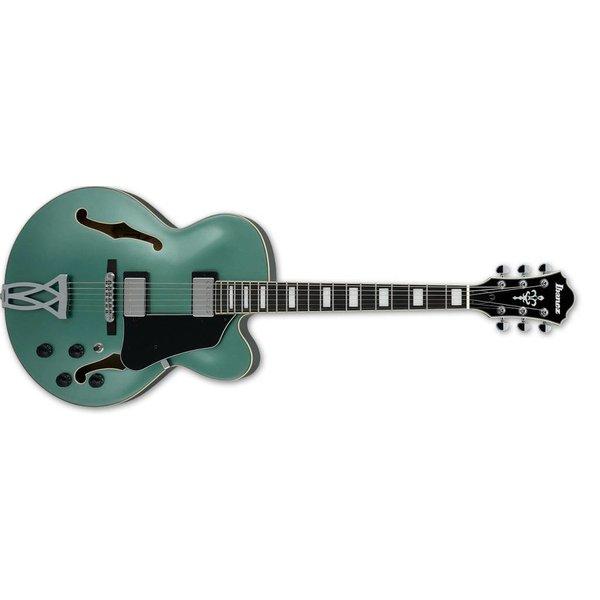 Ibanez Ibanez AF Artcore 6str Electric Guitar - Olive Metallic