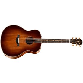 Taylor Taylor Koa Series K28e Series Grand Orchestra Acoustic-Electric - Shaded Edge Burst