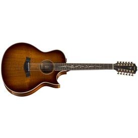 Taylor Taylor Koa Series K66ce 12-String Grand Symphony Acoustic-Electric