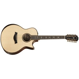 Taylor Taylor 956ce Rosewood Grand Symphony 12-String Acoustic-Electric