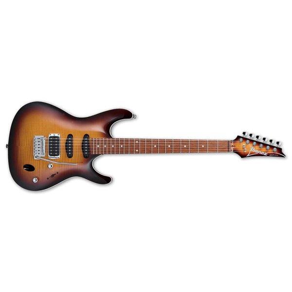 Ibanez Ibanez SA Standard 6str Electric Guitar - Violin Sunburst