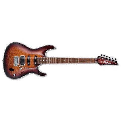 Ibanez SA Standard 6str Electric Guitar - Antique Brown Burst