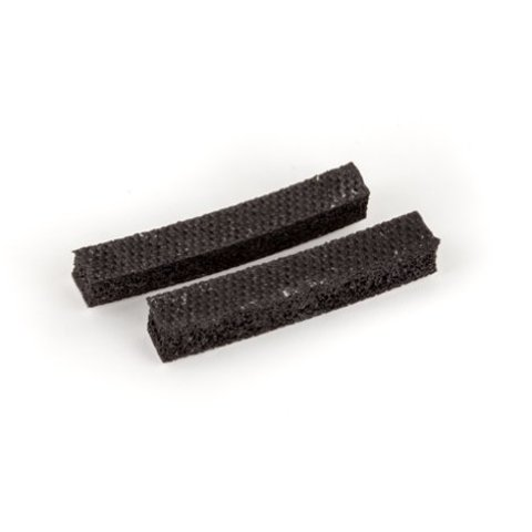 Pickup Shielding Material - 3/8 x 3/8 x 3-1/2'', Rubber (2)