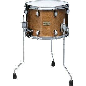 TAMA TAMA S.L.P. Duo Birch 10''x14'' snare drum Transparent Mocha