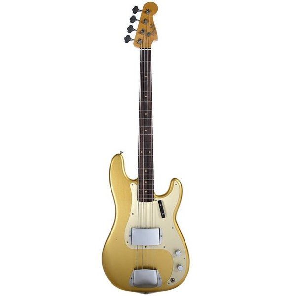Fender Custom Shop 2018 59 PBASS RW - AAZG
