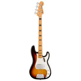 Fender Custom Shop 1969 Closet Classic Precision Bass, Maple Fingerboard, 3-Color Sunburst