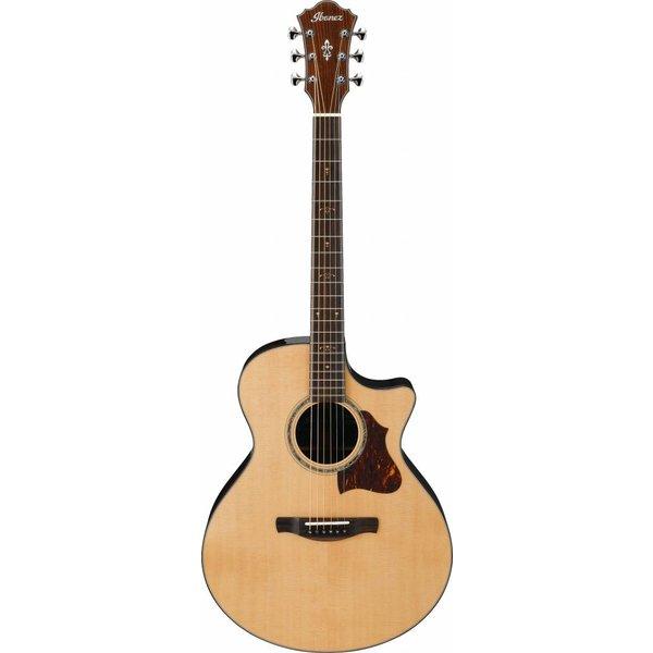Ibanez Ibanez AE900NT AE Acoustic Electric Guitar Natural
