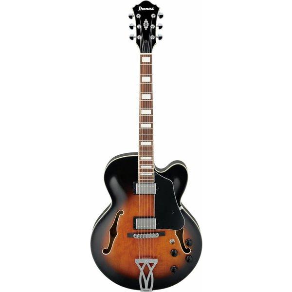 Ibanez Ibanez AF75VSB Artcore Hollowbody Electric Guitar Vintage Sunburst w/ Case