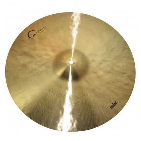 Dream C-CR17 Contact Crash 17''
