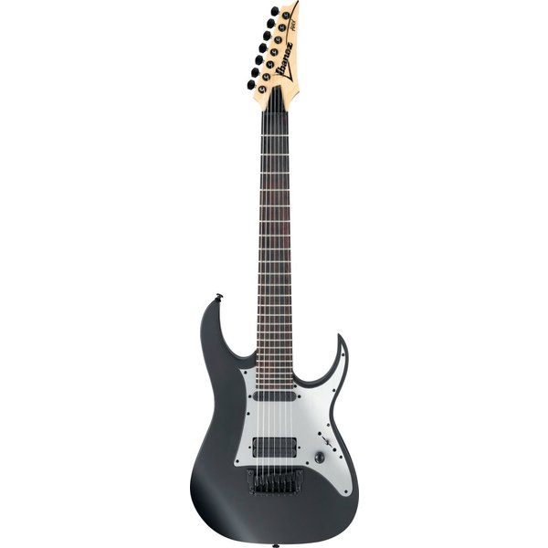 Ibanez Ibanez APEX20 Munky Signature Model 20th Anniversary 7-String Electric Black