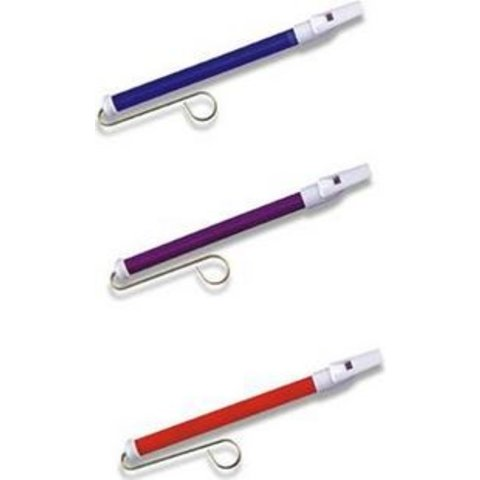 Slide Whistle Display from 30C card