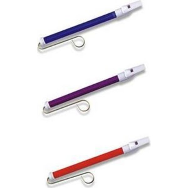 Grover Slide Whistle Display from 30C card