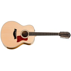 Taylor Taylor 458e 12-String Grand Orchestra Acoustic-Electric