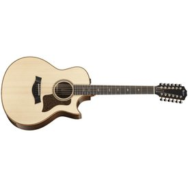 Taylor Taylor 756ce 12-String Grand Symphony Acoustic-Electric