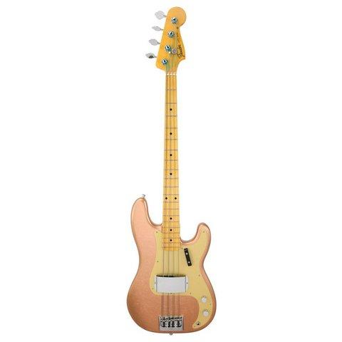 Lush Closet Classic Postmodern Bass, Maple Fingerboard, Copper Penny