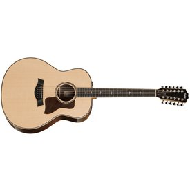 Taylor Taylor 858e 12-String Grand Orchestra Acoustic-Electric - Natural