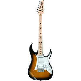 Ibanez Ibanez AT100CLSB Andy Timmons Signature Model Electric Guitar Sunburst w/Case