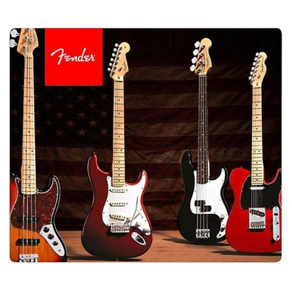 Fender Fender American Standard Mouse Pad