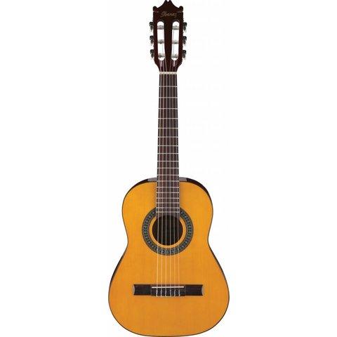 Ibanez GA1 CL 1/2 Size Classical Guitar Natural