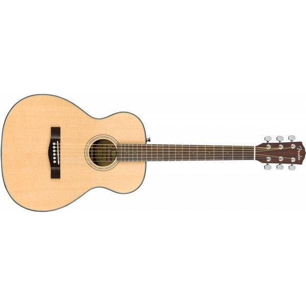 Fender CT-140SE Natural, with Case