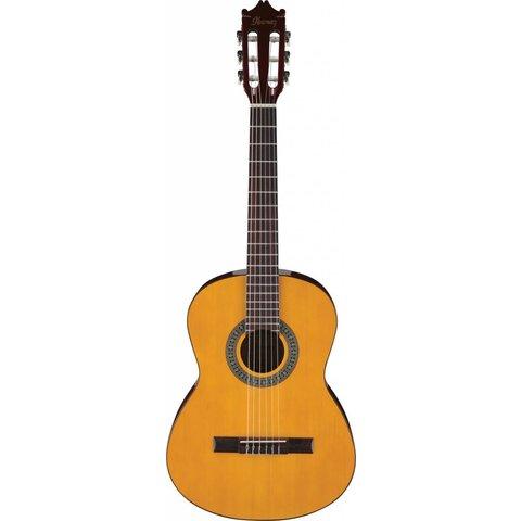 Ibanez GA2 CL Classical Guitar Natural
