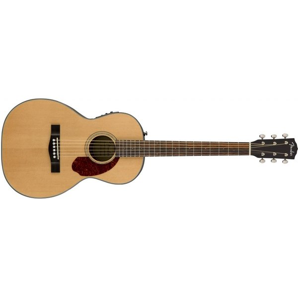 Fender CP-140SE Natural, with case