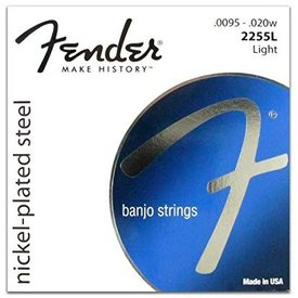 Fender Fender Banjo Strings 9.5-20w