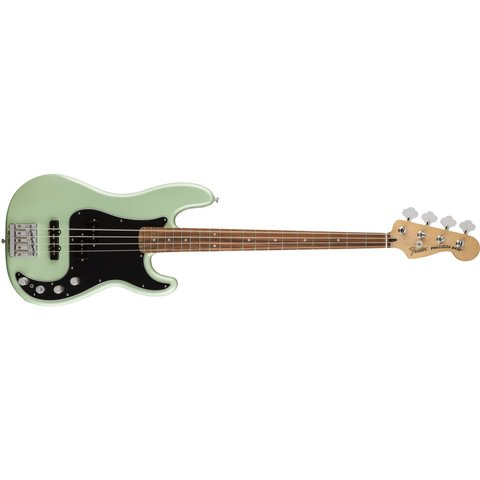 Deluxe Active P Bass Special, Pau Ferro Fingerboard, Surf Pearl