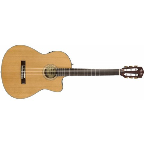 CN-140SCE, Natural with Case