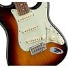 Deluxe Roadhouse Stratocaster, Pau Ferro Fingerboard, 3-Color Sunburst