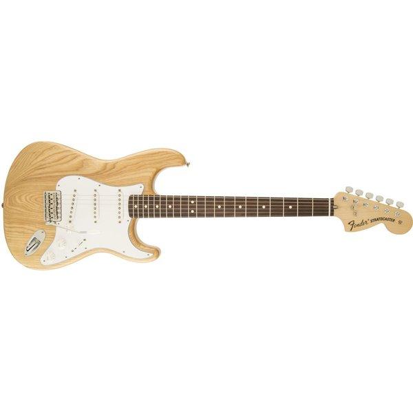Fender Classic Series '70s Stratocaster, Pau Ferro Fingerboard, Natural
