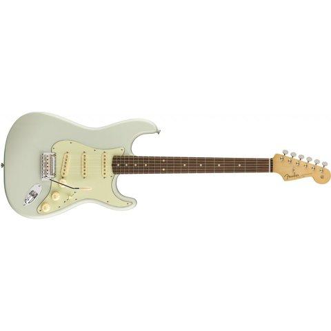 Classic Player '60s Stratocaster, Pau Ferro Fingerboard, Sonic Blue