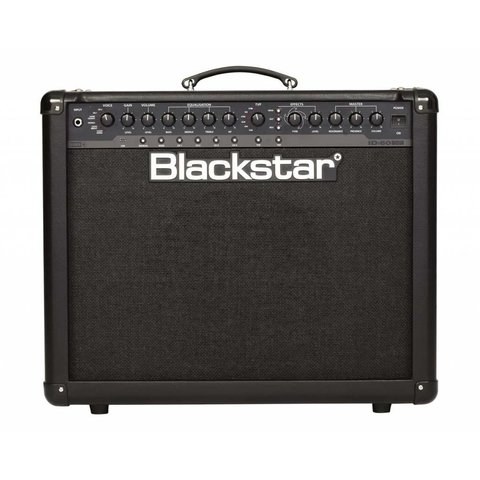 Blackstar ID60 60 Watt 1 X 12'' Combo W/Effects ID:60TVP