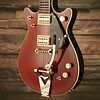 Gretsch G6131T-62 Vintage Select Jet Firebird W/Case