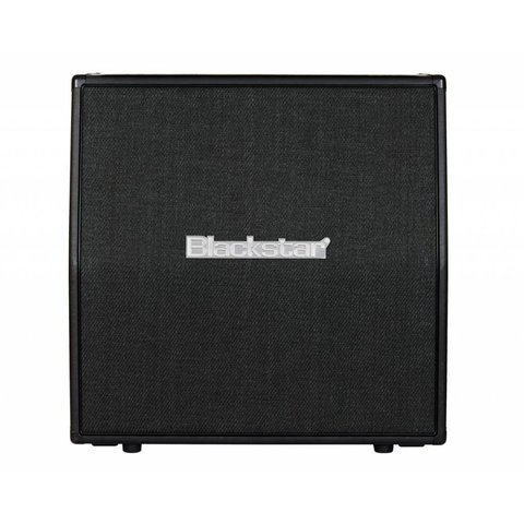 "Blackstar HTVMETAL412A 412A 4 X 12"" Angled Celestion Metal Grill Cab"
