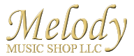 Melody Music Shop