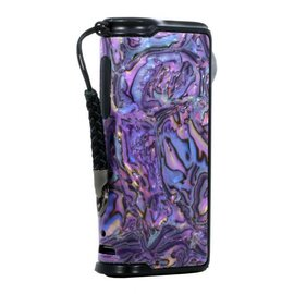 S6TH Sense Swan Vaporizer, Purple Shell by S6TH Sense