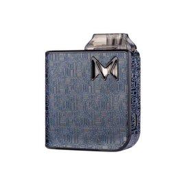 Smoking Vapor Mi-Pod, Digital Blue by Smoking Vapor