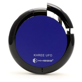 UFO, Blue by Khree