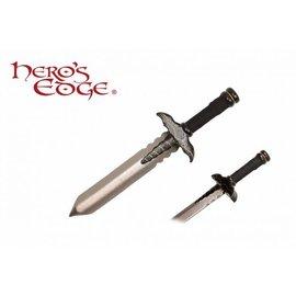 18.50 inch Foam Dagger by Hero's Edge