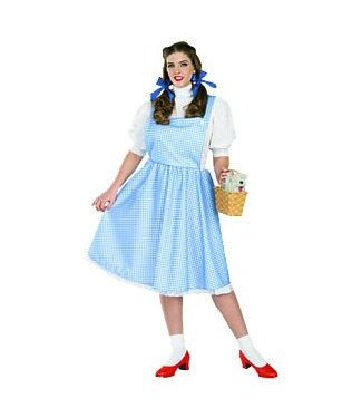 Dorothy - Wizard of Oz - Plus Size